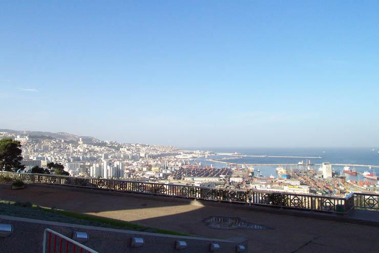 Des belles images d'Alger AlgiersOverview
