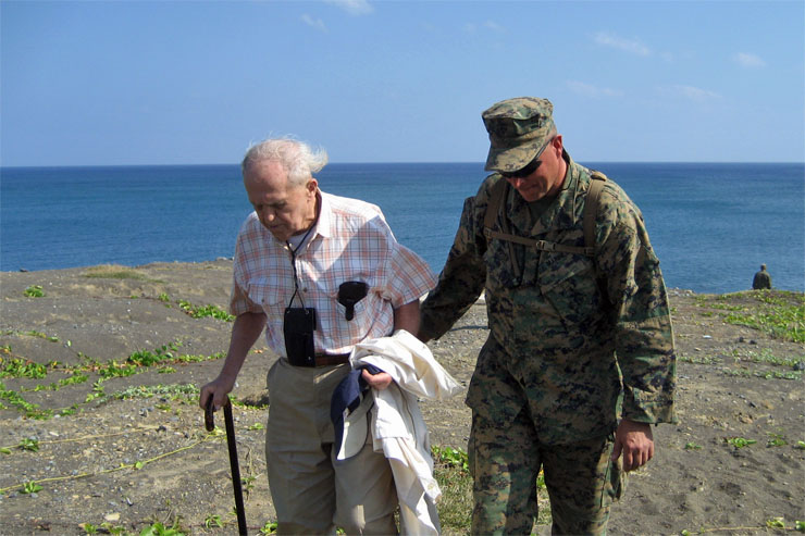 essay on letters from iwo jima Eastwood's iwo jima : critical engagements with flags of our fathers and letters suicide in letters from iwo jima fifteen essays explore the intersection.